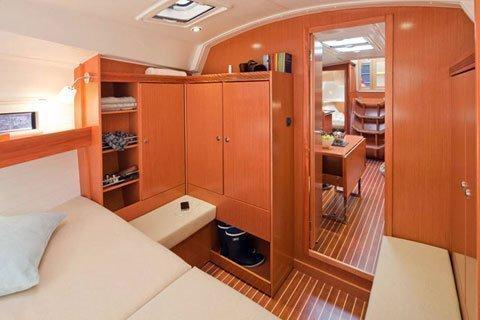 Bavaria Cruiser 36 (OFFICE)  - 4
