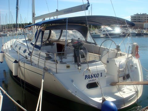 Gib Sea 51 (PAŠKO I)  - 2