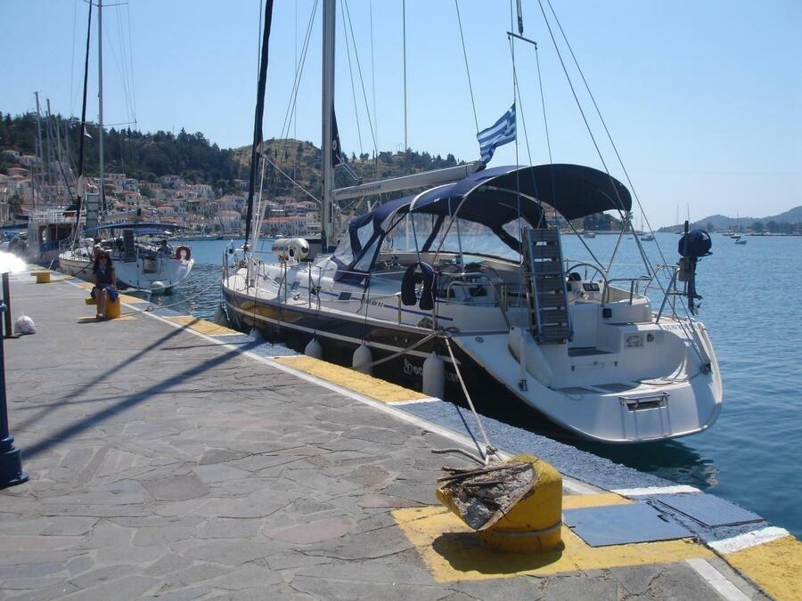 Ocean Star 51.2 - 5 cab. (Stavroula)  - 2