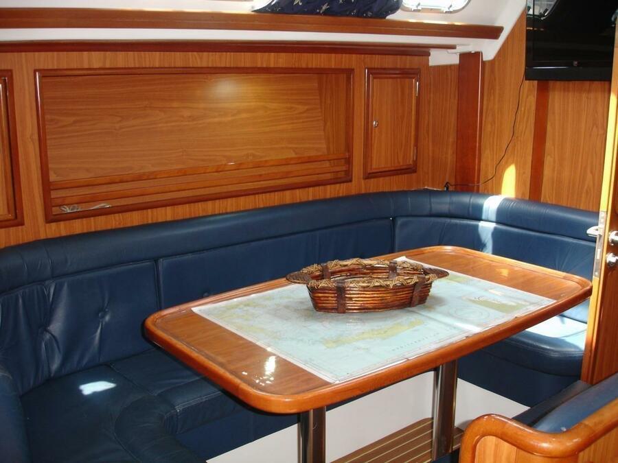 Ocean Star 51.2 - 5 cab. (Stavroula)  - 6