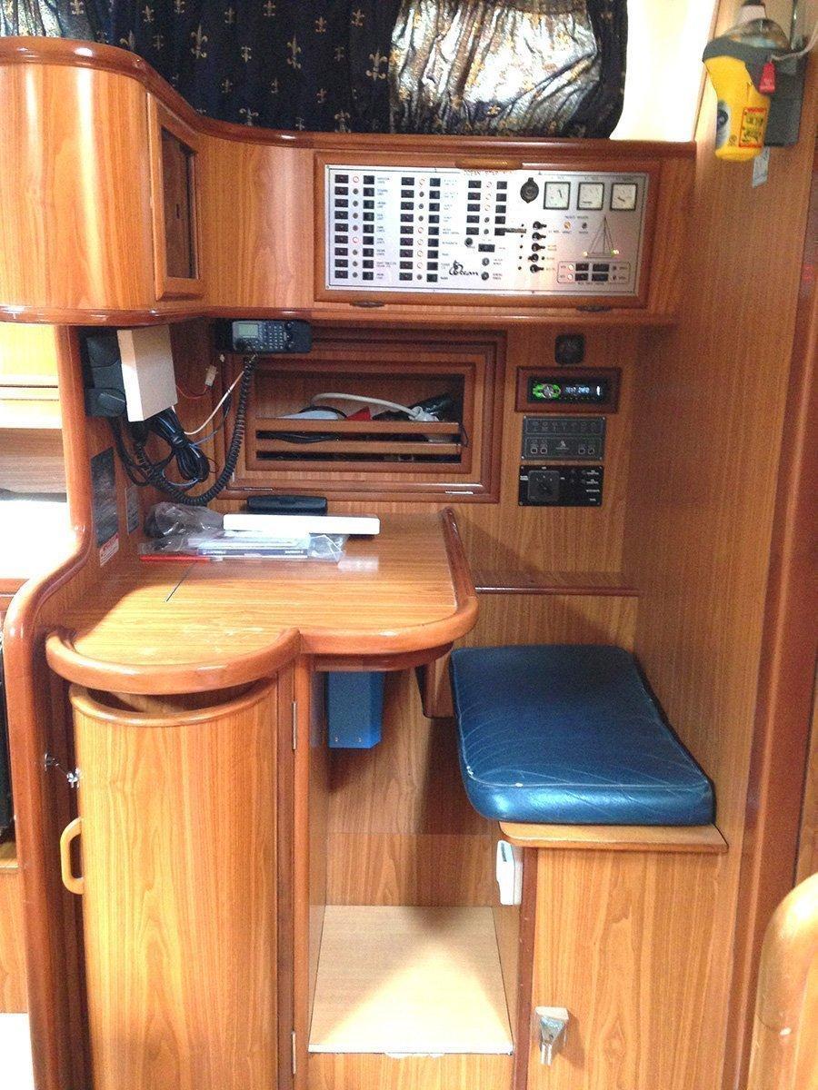 Ocean Star 51.2 - 5 cab. (Stavroula)  - 10