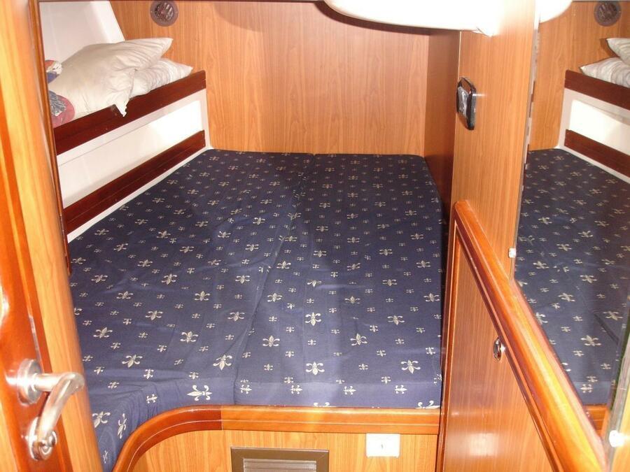 Ocean Star 51.2 - 5 cab. (Stavroula)  - 12