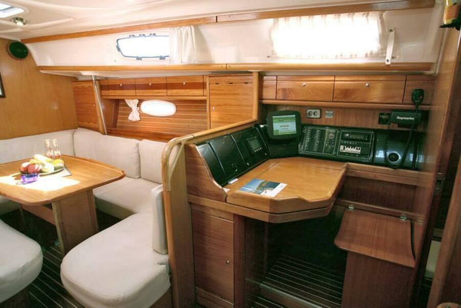Bavaria 39 Cruiser (Xenia)  - 7