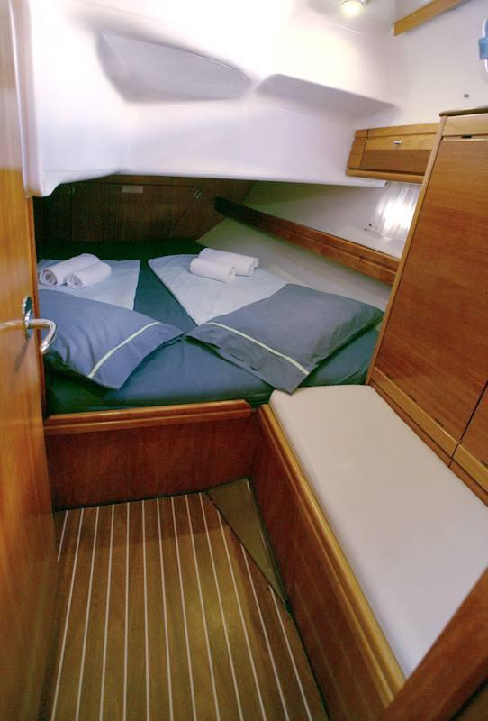 Bavaria 39 Cruiser (Xenia)  - 8