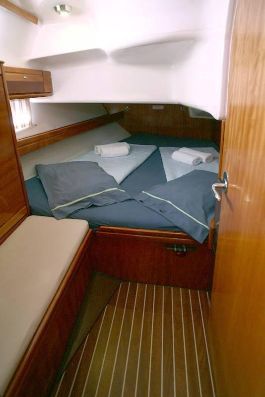 Bavaria 39 Cruiser (Xenia)  - 9