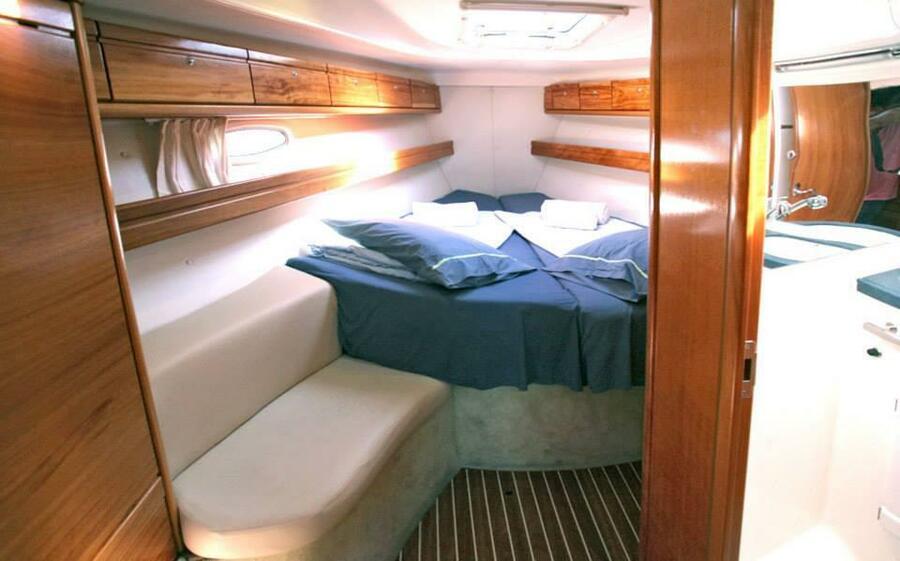 Bavaria 39 Cruiser (Xenia)  - 10