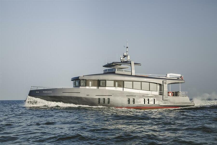 Timeless Yacht 78' (NN)  - 0