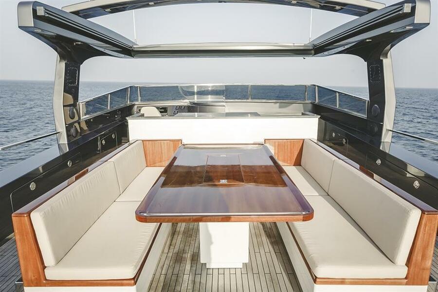 Timeless Yacht 78' (NN)  - 3