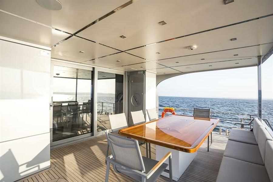 Timeless Yacht 78' (NN)  - 4