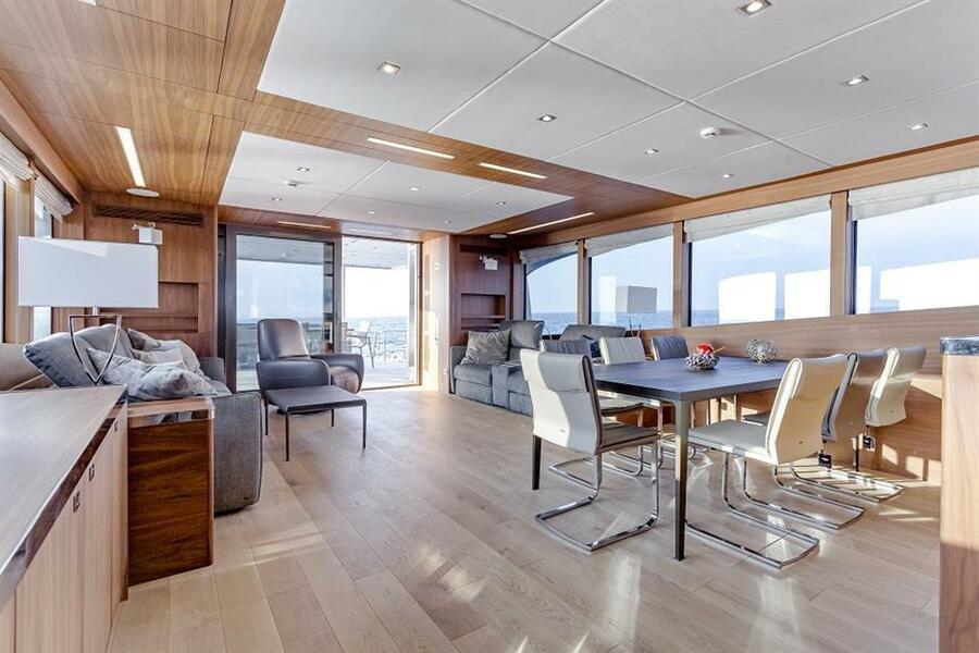 Timeless Yacht 78' (NN)  - 6