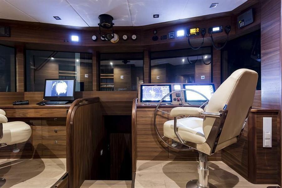 Timeless Yacht 78' (NN)  - 7
