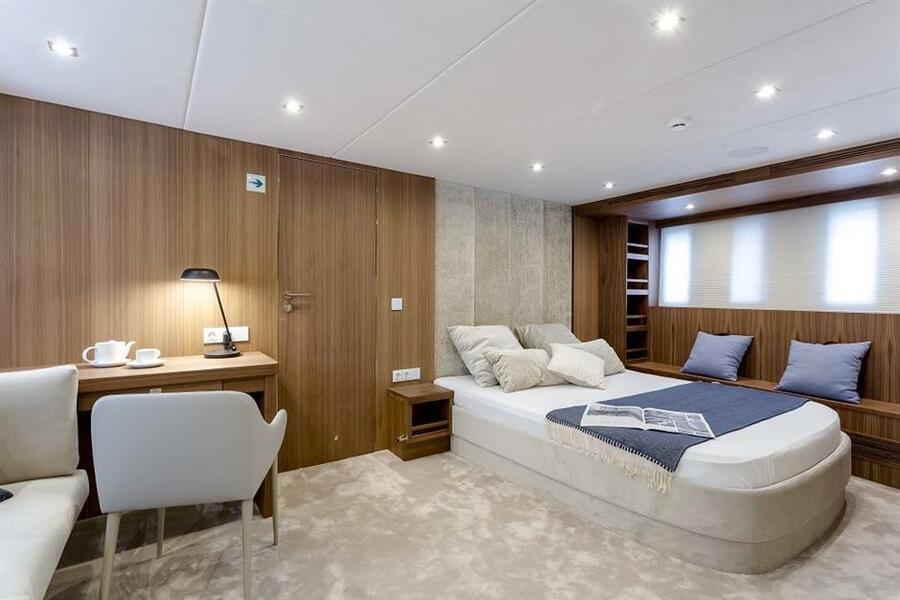 Timeless Yacht 78' (NN)  - 9