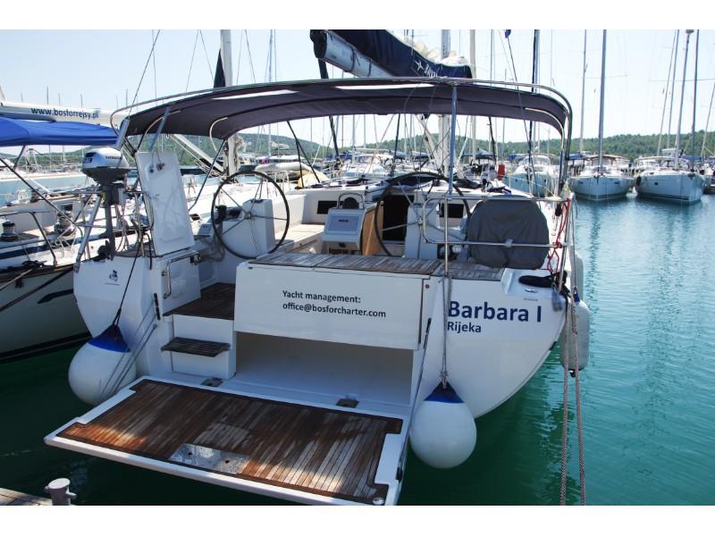 Bavaria C45 Holiday (Barbara I)  - 0