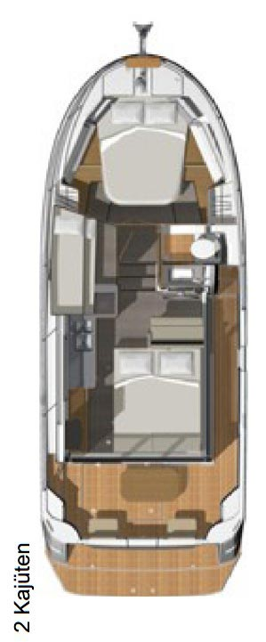 Swift Trawler 30 (AnnaRosa)  - 5