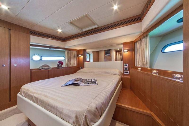 Ferretti Yachts 780 HT (Orlando L)  - 10