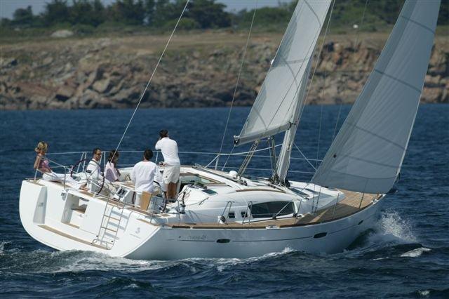 Oceanis 46.1 - 5 cab. (Emma)  - 0