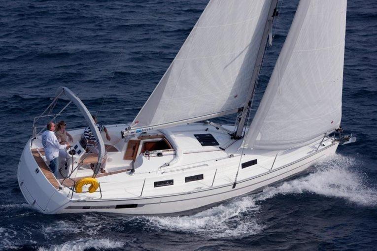 Bavaria Cruiser 32 (Lucky Point)  - 0