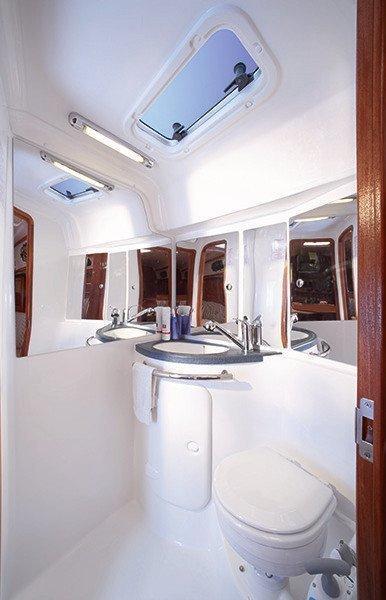 Bavaria 37 Cruiser (Mondo)  - 8