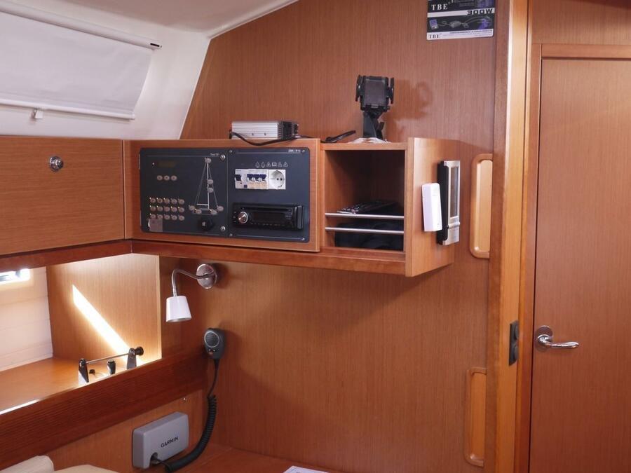 Bavaria Cruiser 45 - 4 cab. (Messalina )  - 11