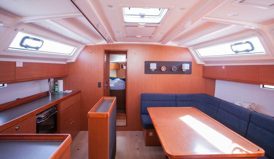 Bavaria Cruiser 46 - 4 cab. (Set Point)  - 4