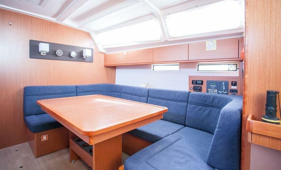 Bavaria Cruiser 46 - 4 cab. (Set Point)  - 7