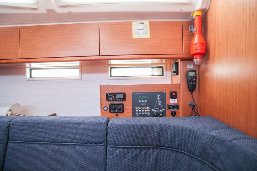 Bavaria Cruiser 46 - 4 cab. (Set Point)  - 8
