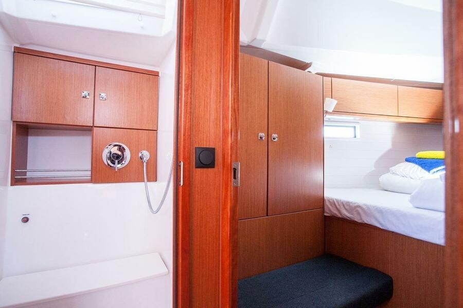 Bavaria Cruiser 46 - 4 cab. (Set Point)  - 14