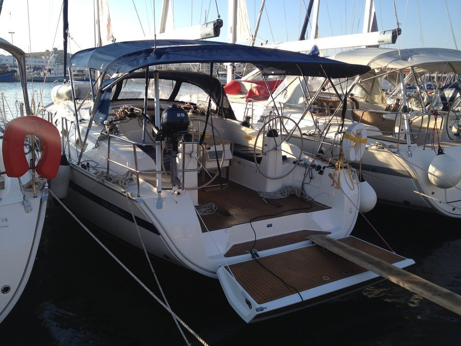 Bavaria Cruiser 40 (Alkinoos)  - 2