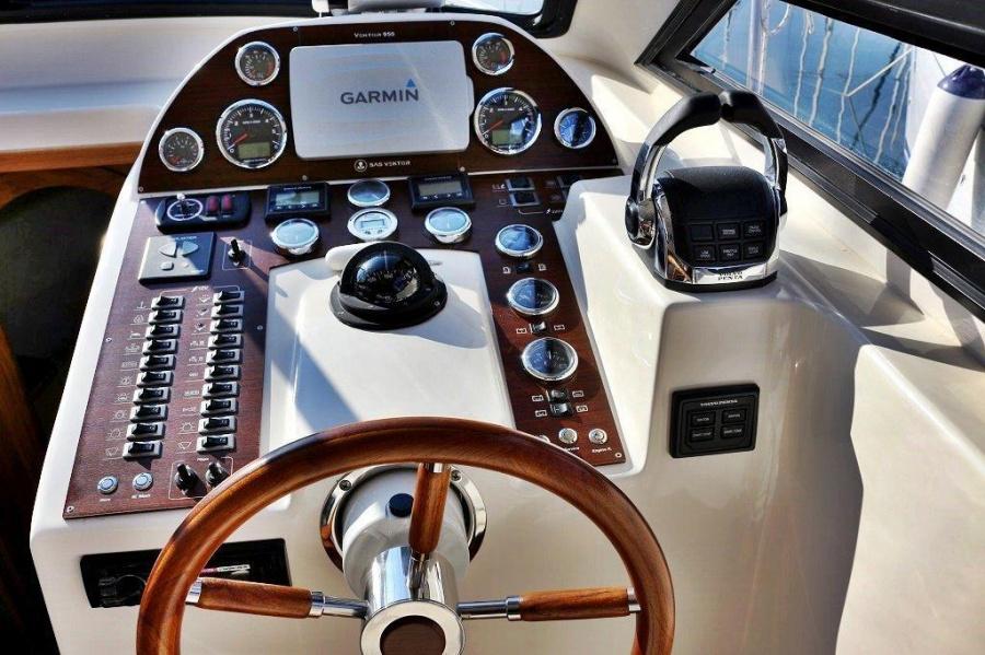 Vektor 950 (Bava)  - 3