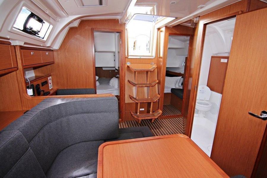 Bavaria Cruiser 41 - 3 cab. (Federica)  - 10