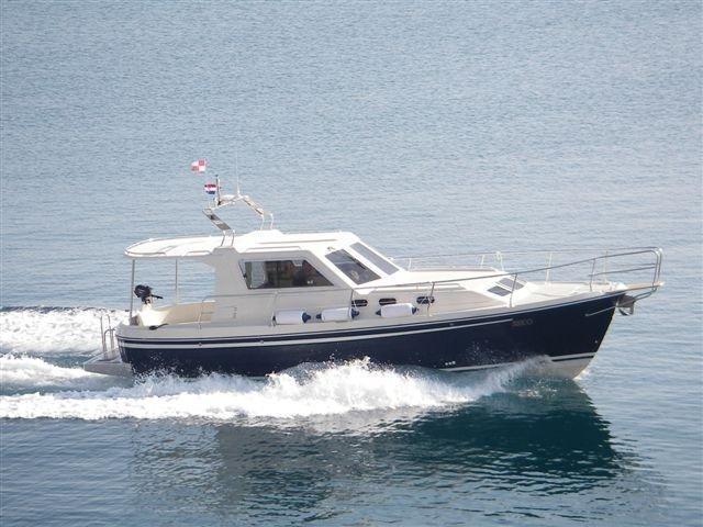Adria 1002 Vektor (Jedva)  - 0