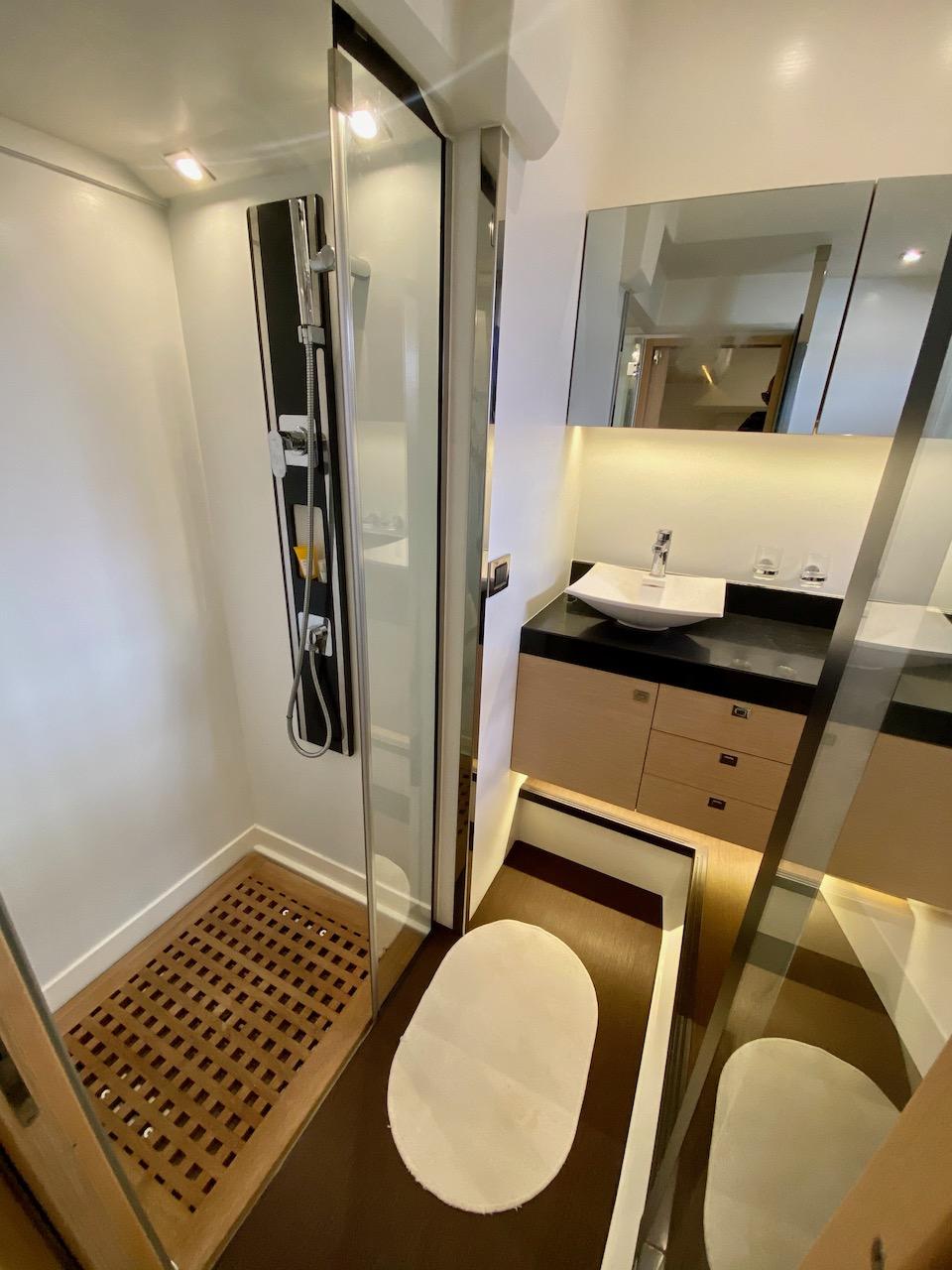 Prestige 550S Flybridge (Floria)  - 25