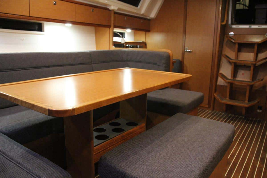 Bavaria Cruiser 41 - 3 cab. (Chill Bill)  - 10