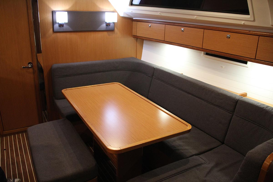Bavaria Cruiser 41 - 3 cab. (Chill Bill)  - 11