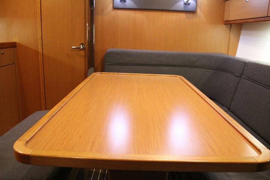 Bavaria Cruiser 41 - 3 cab. (Chill Bill)  - 12