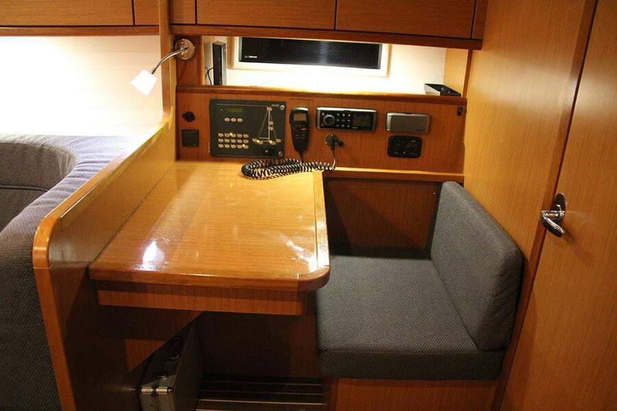 Bavaria Cruiser 41 - 3 cab. (Chill Bill)  - 13