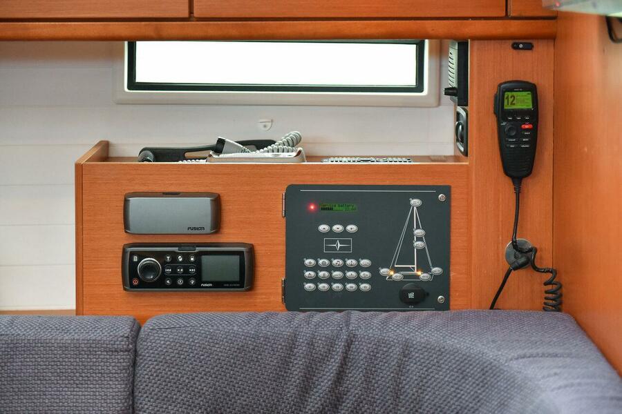 Bavaria Cruiser 46 - 4 cab. (Six Bag)  - 26