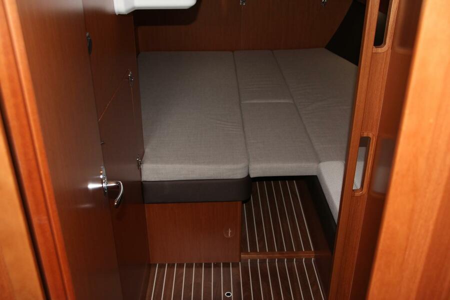 Bavaria Cruiser 56 - 5 + 1 cab. (Fat Boy)  - 11