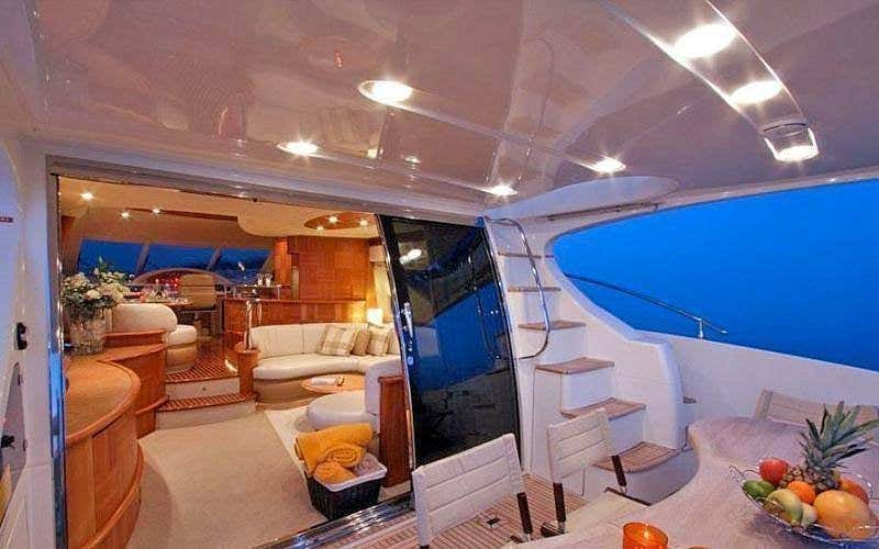 Azimut 62 Fly - 3 + 2 cab. (George (price on request))  - 1