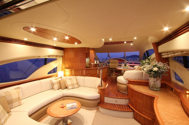Azimut 62 Fly - 3 + 2 cab. (George (price on request))  - 2