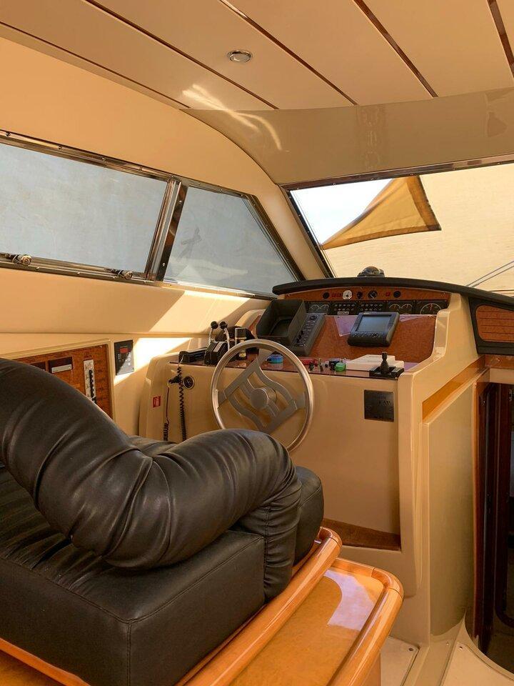 Ferretti Yachts 53 (Parpalii)  - 15