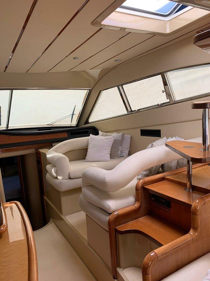 Ferretti Yachts 53 (Parpalii)  - 16