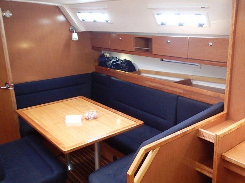 Bavaria 40 Cruiser (Mojito)  - 3