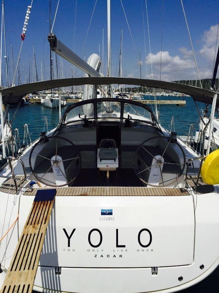 Bavaria Cruiser 51 (YOLO)  - 0