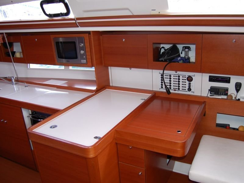 Dufour 375 GL (One&Only)  - 8