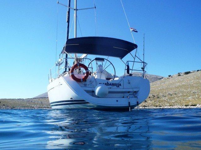 Sun Odyssey 36i (Barbarella)  - 4