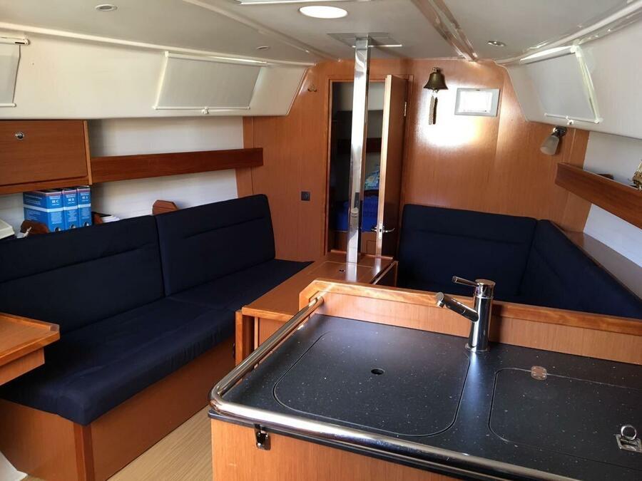 Bavaria Cruiser 32 (Nici)  - 3