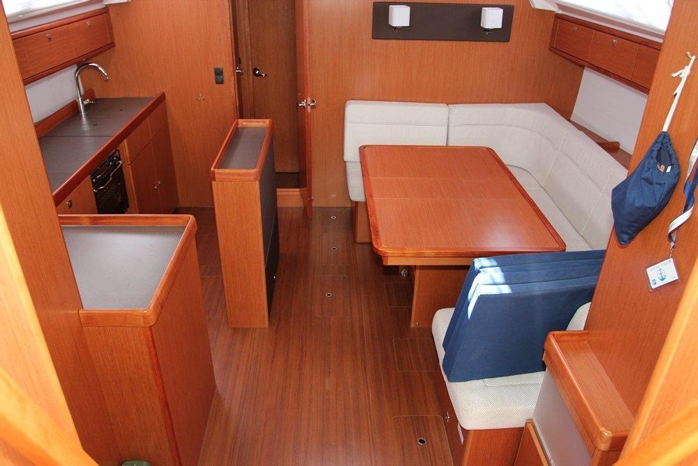 Bavaria Cruiser 46 - 4 cab. (Sunbear )  - 3