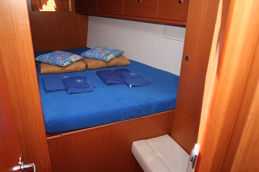 Bavaria Cruiser 46 - 4 cab. (Sunbear )  - 6