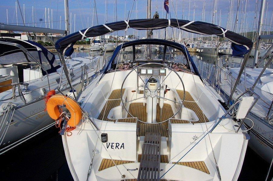 Sun Odyssey 42.2 (Vera 1)  - 0